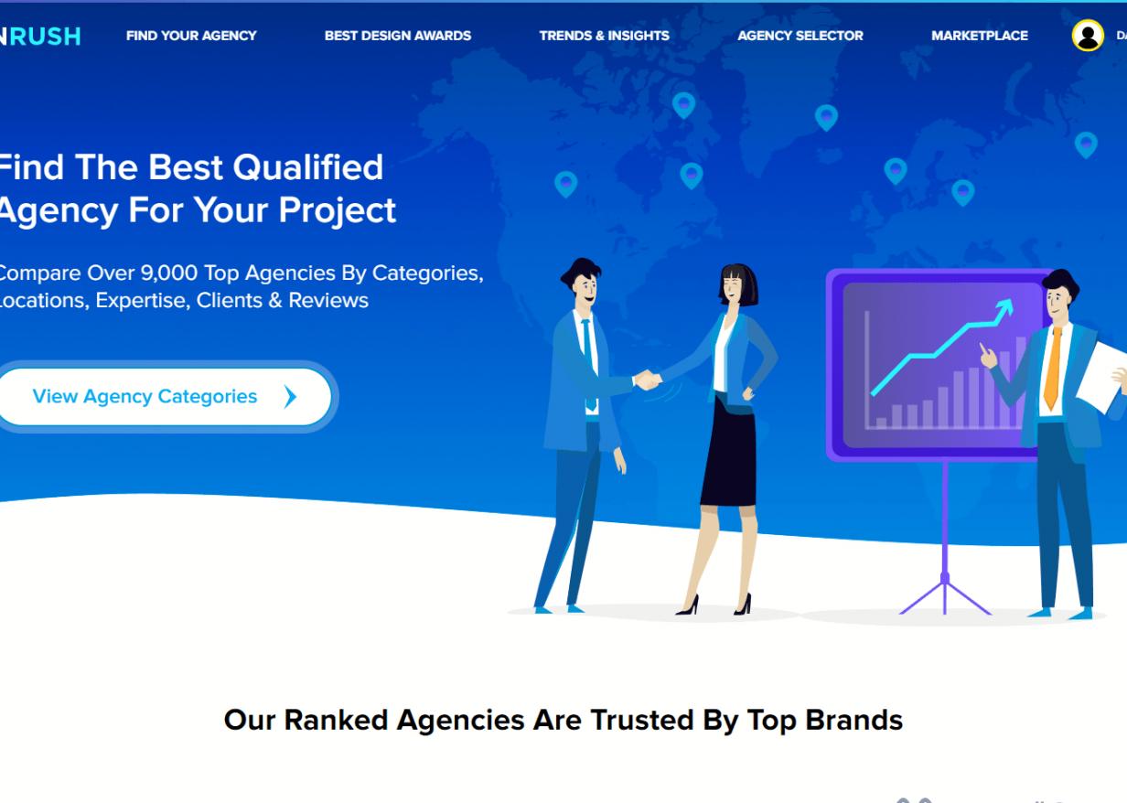 Moolay Media named Top-20 Digital Agency in Orange County